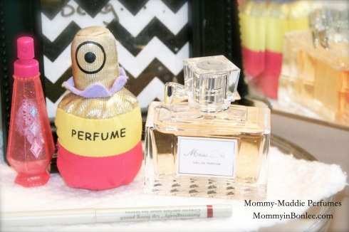 Woody, perfumes, Samples1